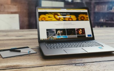 Vitaal Haarlem heeft een nieuwe website