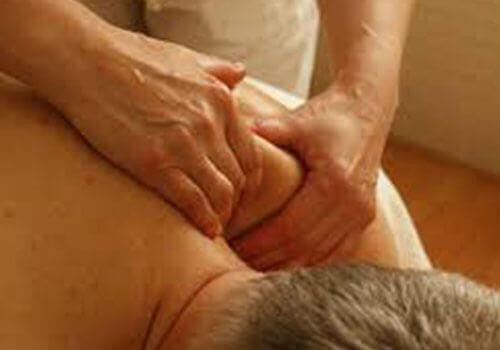 Schouderklachten behandeling - Fysiotherapie