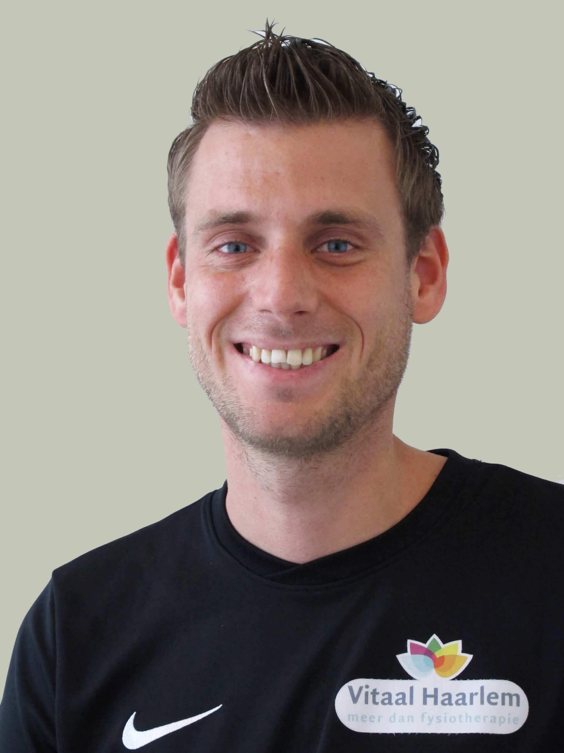 Stefan van den Ancker